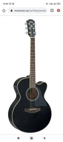 Гитара Yamaha CPX 500 |||
