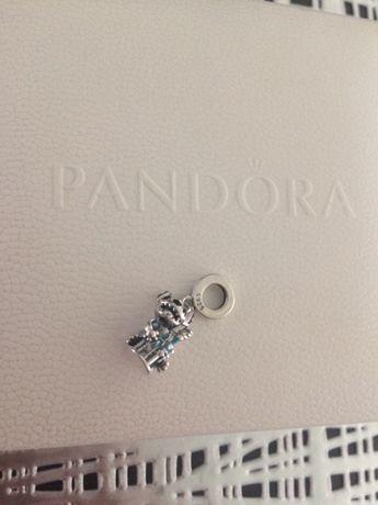 Charms do bransoletki PANDORA S925