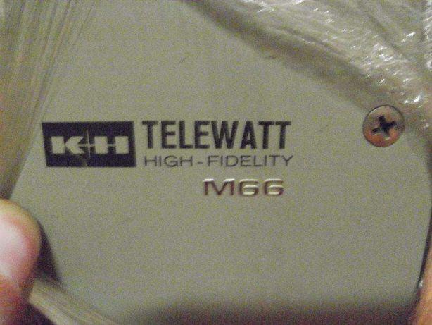 Klein + Hummel Telewatt M66