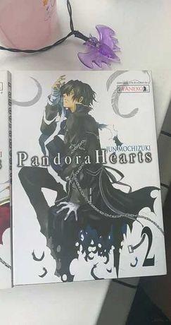 Pandora hearts tom 2