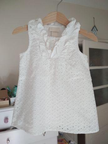 Sukienka HM r. 74
