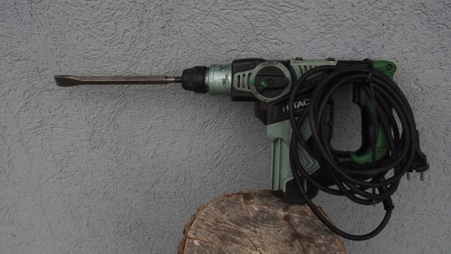 Hitachi DH 28 PC Młotowiertarka SDS PLUS