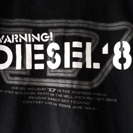 Koszulka Diesel rozm. S-M