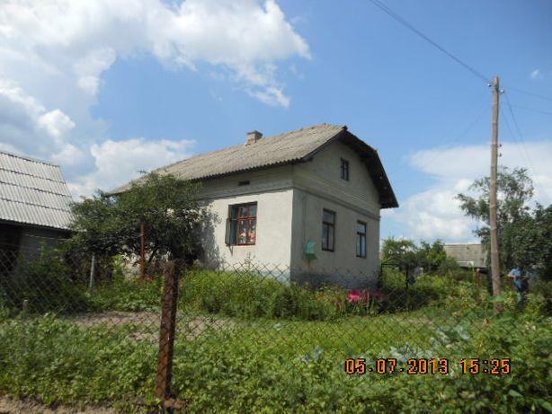 Продаю будинок в Теребовлянському р-ні
