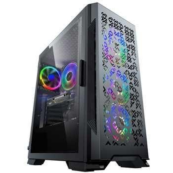 Gaming I9 11900F RTX 3060 12GB 512GB SSD + 1TB HDD 32GB NOVO - LOJA