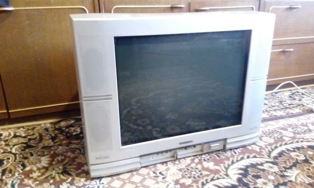 Телевизор TOCHIBA