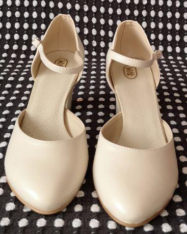 Sprzedam nowe buty ślubne / weselne Witt