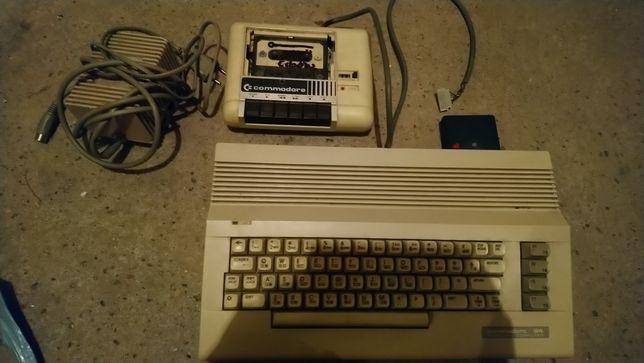 Komputer Commodore 64
