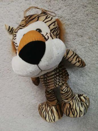 Tygrys sprężynka