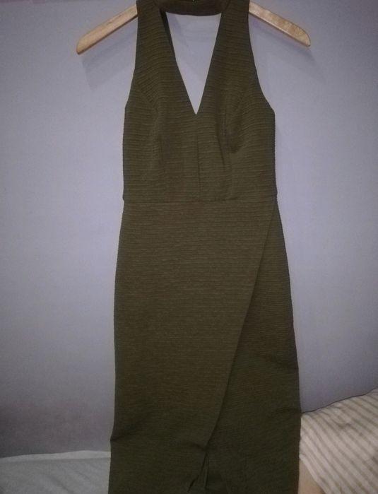 Sukienka z dekoltem New Look XS Chorzów - image 1