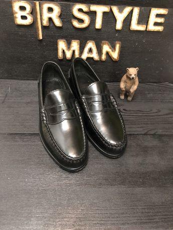 Allen Edmonds USA Пенни лоферы туфли