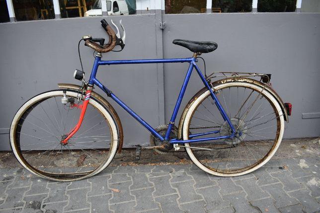 Kolarzówka Romet Orkan 28' szosówka kolarka rower