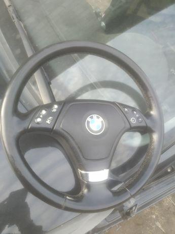 Kierownica multifunkcja BMW E46 E36 e39
