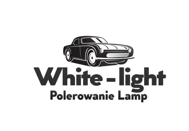 Regeneracja/ polerowanie lamp samochodowych