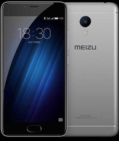 Смартфон Meizu M3s 2/16 Grey