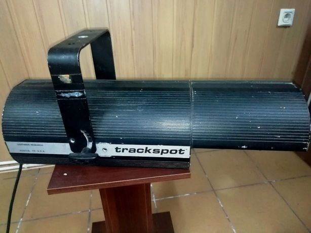 ,Сканера Trackspot