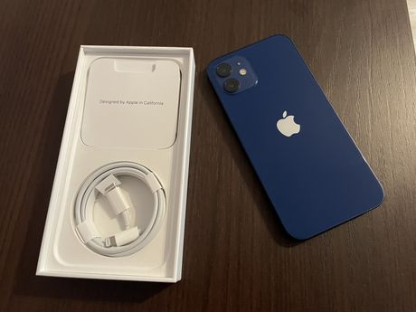 Iphone 12 blue niebieski 64GB