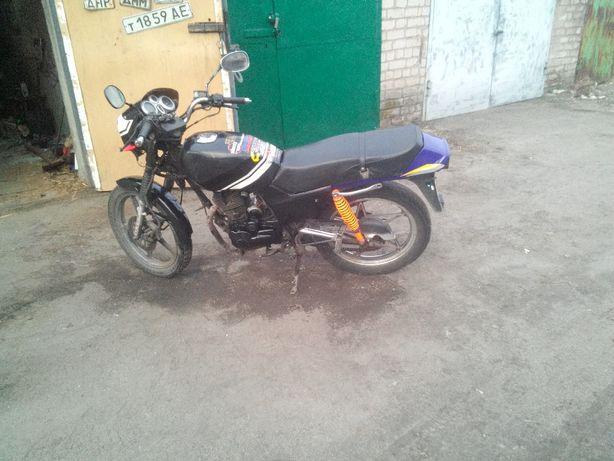 Spark 200