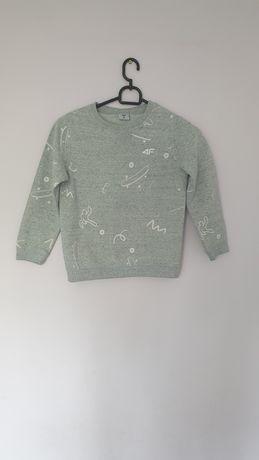 Bluza dziecięca 4F rozmiar 122