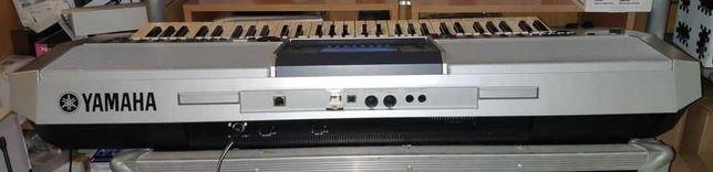 Yamaha PSR-S700 como novo com muitos ritmos (inclui rumbas)