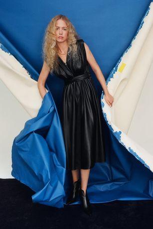 Платье ZARA. Суперцена! Новое!