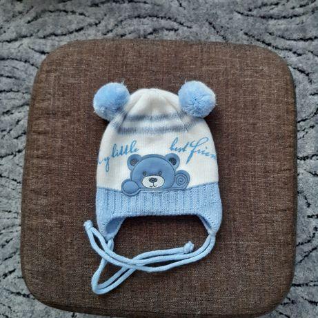 Продам шапочку для самых маленьких