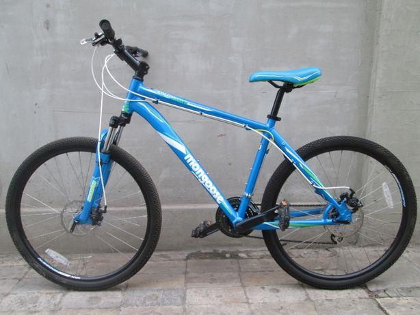 """Велосипед """"mongoose"""" рама19, колёса 26"""""""