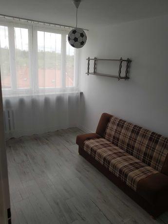 Wynajmę mieszkanie 2 pokoje z balkonem
