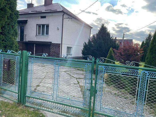 Dom do zamieszkania - osiedle Biała, piękna działka 15a