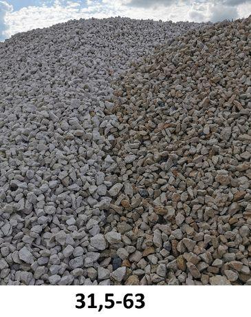Moskorzew - Grys Kamień Wapno Kruszywo na podjazd