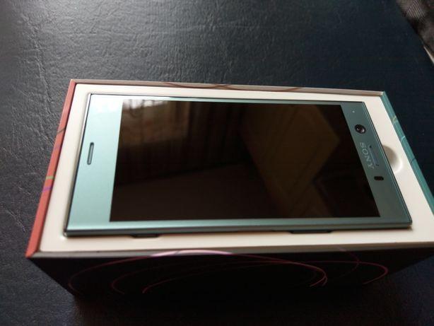 Новый Sony Xperia XZ1 Compact, официальный