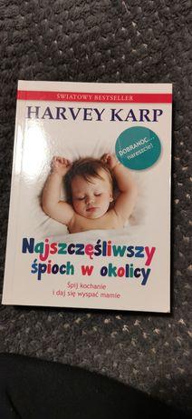 Książka - poradnik Najszczęśliwszy śpioch w okolicy