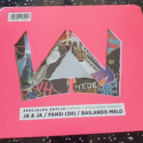 Tede / Sir Mich - Noji? CD edycja specjalna limitowana