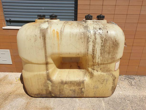 Depósito de gasóleo 1000 litros