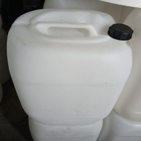 Bańka 30 litrów -- mocne, czyste