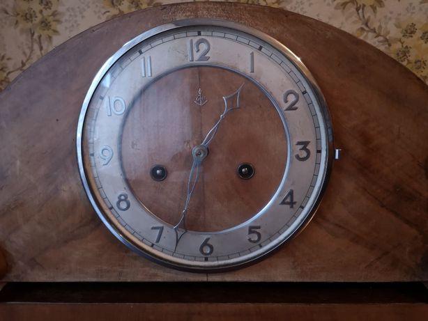 Zegar kominkowy przedwojenny do renowacji
