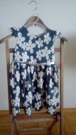 Piekna nowa sukienka 98