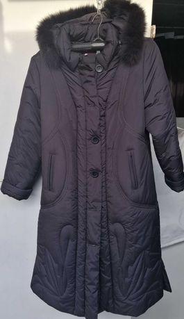 Пальто женское (зима-осень)