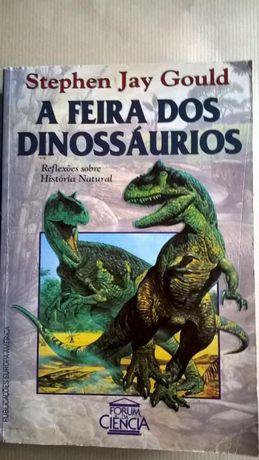 A feira dos dinossauros