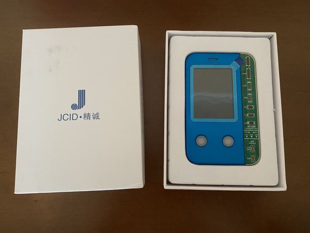 Программатор JC дисплея TrueTone iPhone 7plus/8plus/X/XS Max/11Pro Max
