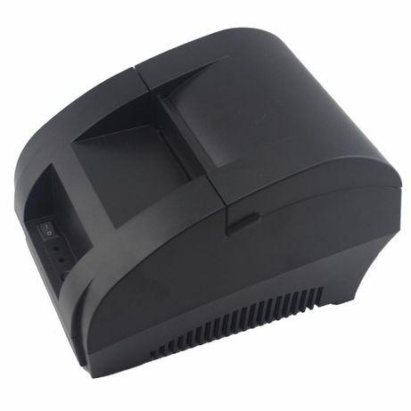 Принтер чеков Термопринтер 58мм POS USB 5890K Новий