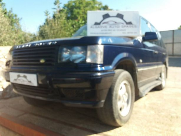 Land Rover Range Rover P38 2.5 2001,1998 Para Peças