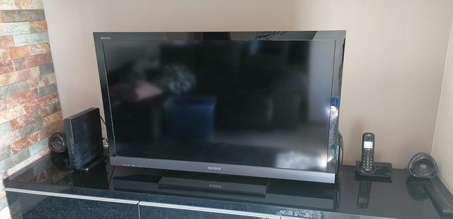 TV Led Sony 40''