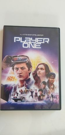 Player one dvd