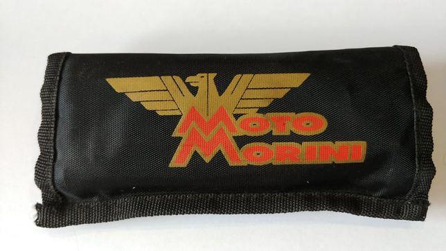 Moto Morini narzędziówka zestaw narzędzi OEM klucz do świec