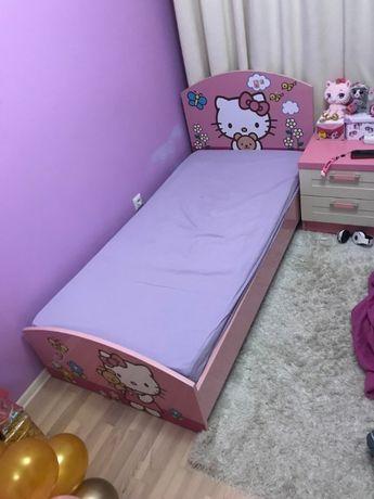 Продам дитяче ліжечко!