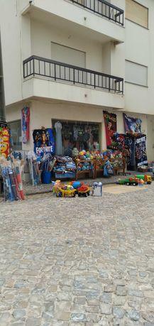 Praia do Pedrogão. Loja para investir. Vendida á melhor oferta