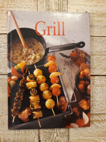 Grill. Rose Marie, Thomas Donhauser