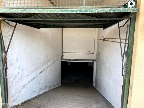Garage/Garage em Coimbra, Miranda Do Corvo REF:7307