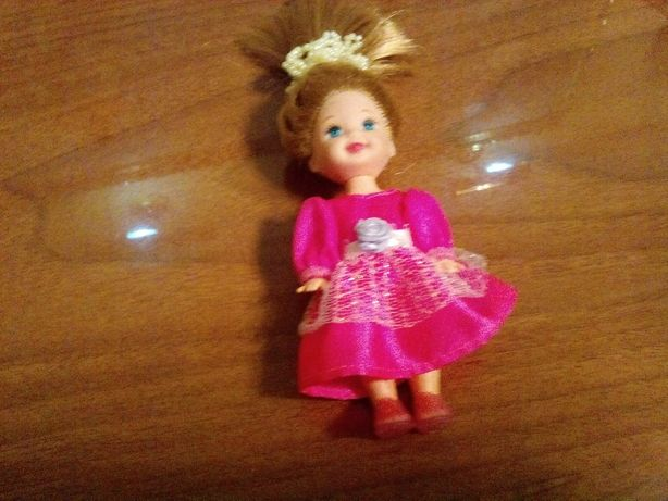 Кукла Келли от Барби Mattel 90ые годы.